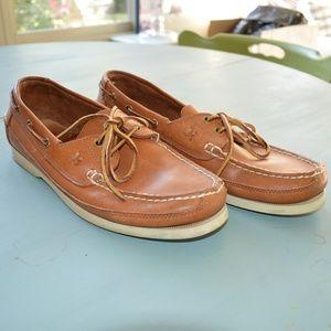 Polo Ralph Lauren Boat Shoes 10M